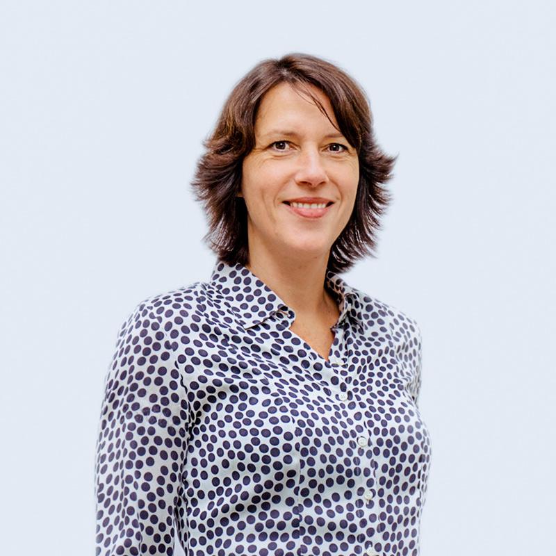 Elke Schreckenbach, Managing Director