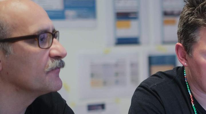 Urs Fischer, Business Unit Manager bei Unterschied & Macher