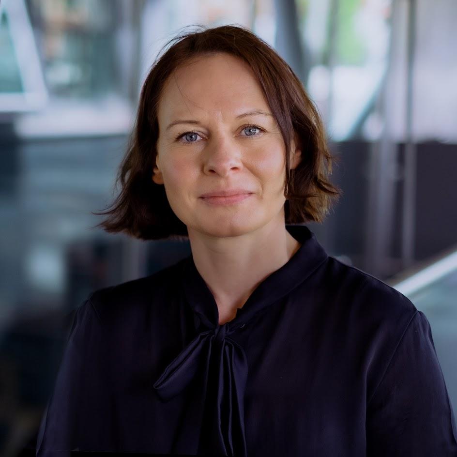 Heike Rehm, Managing Director bei Unterschied & Macher