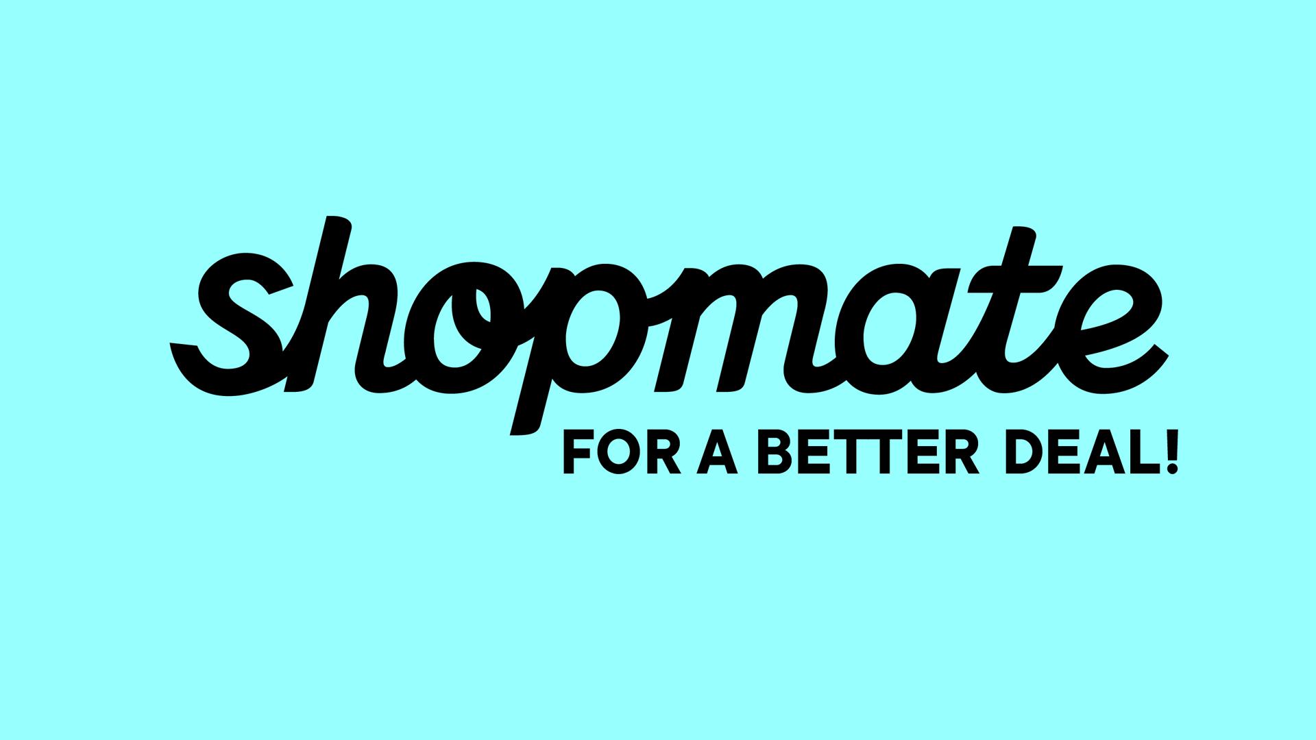 Shopmate Logo